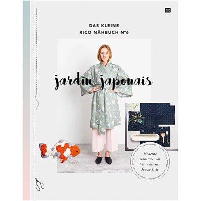 Neue Stoffe und Nähbücher von Rico Design! - Rico Design Stoffe und Nähbücher | jetzt kaufen