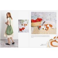 Rico Design | Das Kleine Rico Nähbuch Jardin Japonais