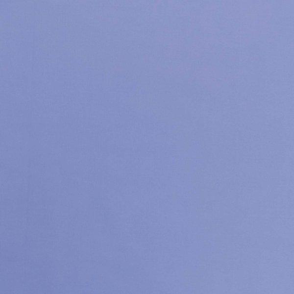 Rico Design   Stoffabschnitt   Baumwollstoff Uni Lila   50x140cm