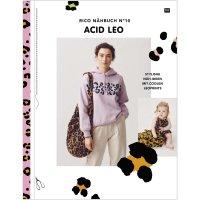Rico Design | Das Kleine Rico Nähbuch Acid Leo