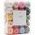 Rico Design | Häkelgarn | Creative Ricorumi | Dk Set Pastell 20 Farben 25g