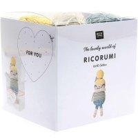 Rico Design | Häkelset Ricorumi | Crazy Cute Family...