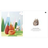Rico Design | Anleitungsheft | Ricorumi | Friends