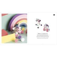 Rico Design | Anleitungsheft | Ricorumi | Magic