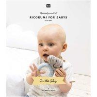 Rico Design | Anleitungsheft | Ricorumi | Baby In The Sky