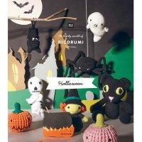 Rico Design | Anleitungsheft | Ricorumi | Halloween
