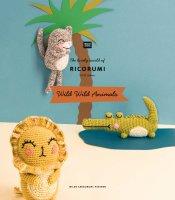 Rico Design | Anleitungsheft | Ricorumi | Wild Wild Animals