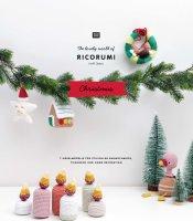 Rico Design | Anleitungsheft | Ricorumi | Christmas