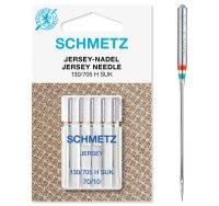 Schmetz   Jersey Nadeln   5er Packung 130/705HSUK