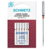 Schmetz   Leder Nadeln   5er Packung 130/705HLL
