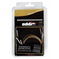 addiClick   Zubehör Basic Set   3 Seile und 1 Kupplung