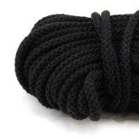 8mm | 50m Kordel | 100% Baumwolle | mit Polyester Kern |...