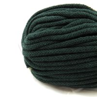 6mm | 50m Kordel | 100% Baumwolle | mit Polyester Kern |...
