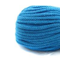 6mm   50m Kordel   100% Baumwolle   mit Polyester Kern  ...