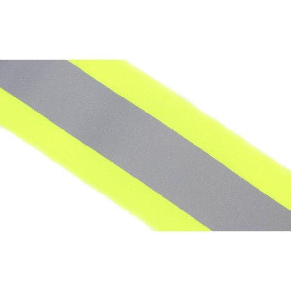 10mm   5m Reflexband   Reflektorband zum Aufnähen