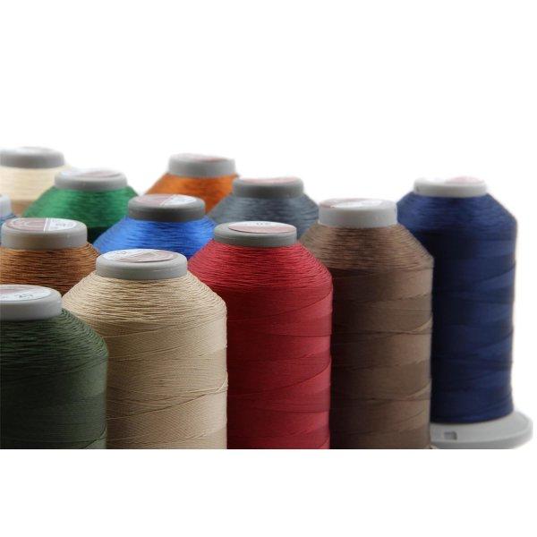 Nm.20 | 1000m Nähgarn | 100 % Polyester | für schwere Stoffe
